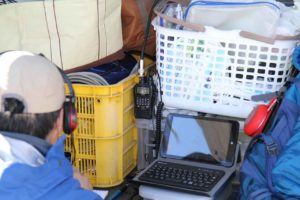 JS2VVH,1200MHz FMを運用